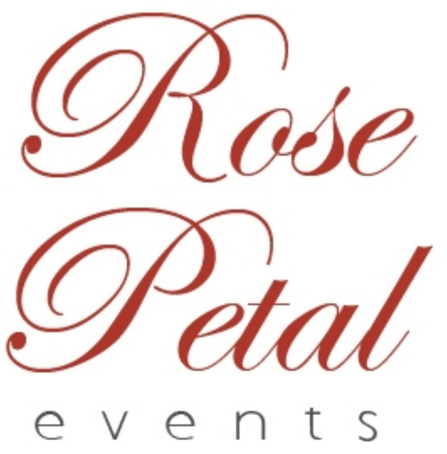Rose Petal Events