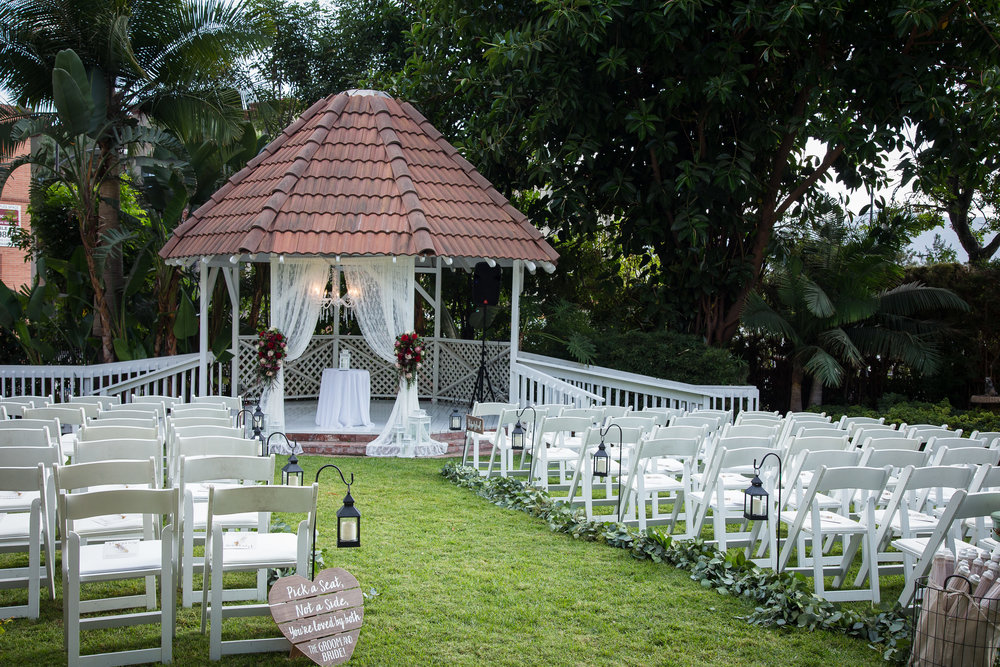 Wedding Planners in Los Angeles, California