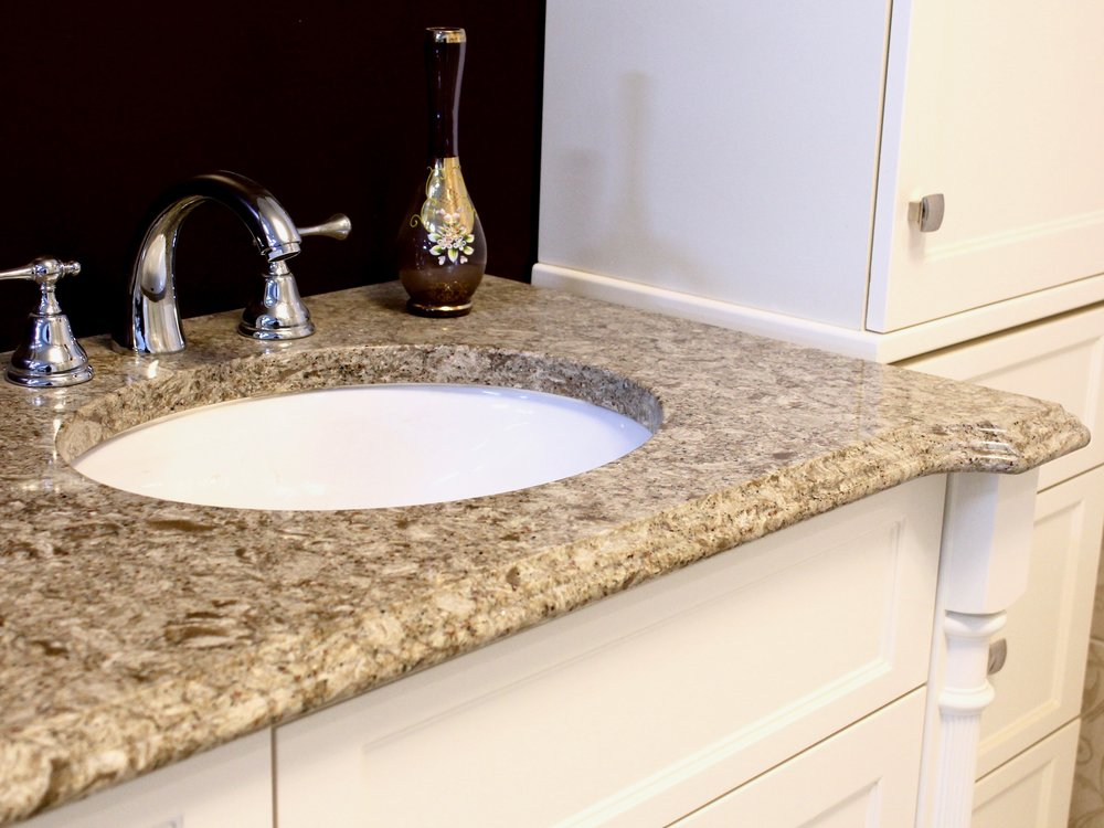 "Cambria Quartz Top - ""Berkley"""