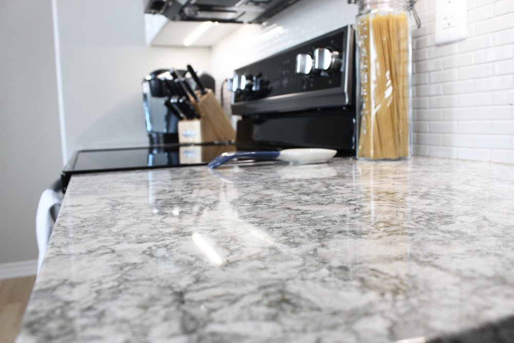 COUNTERTOPS - We can help you find a beautiful countertop to match your kitchen or bathroom making it uniquely yours!