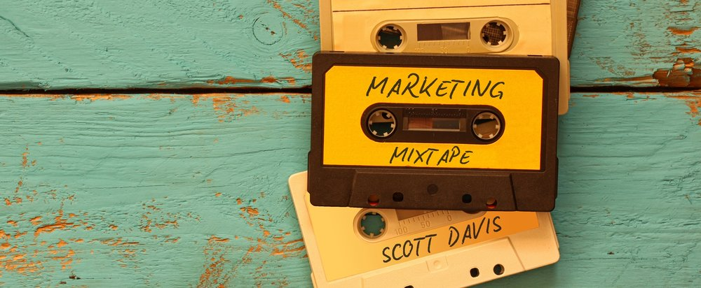 Marketing Mixtape - YouTube | iTunes | Stitcher | RSS