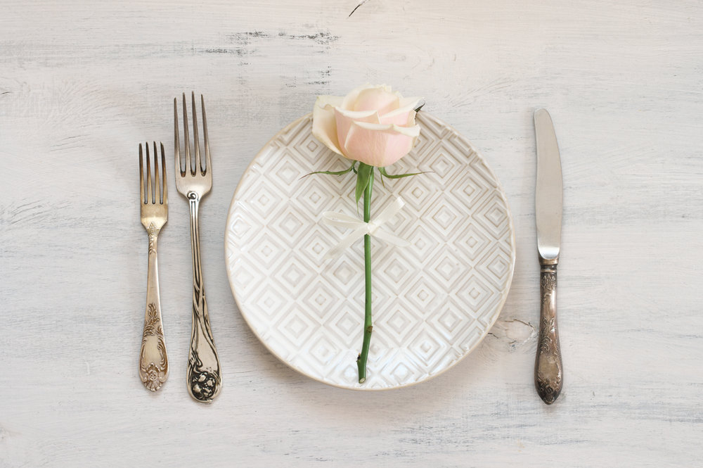Tablescape   Everything Flatware, Stemware, Plates & More