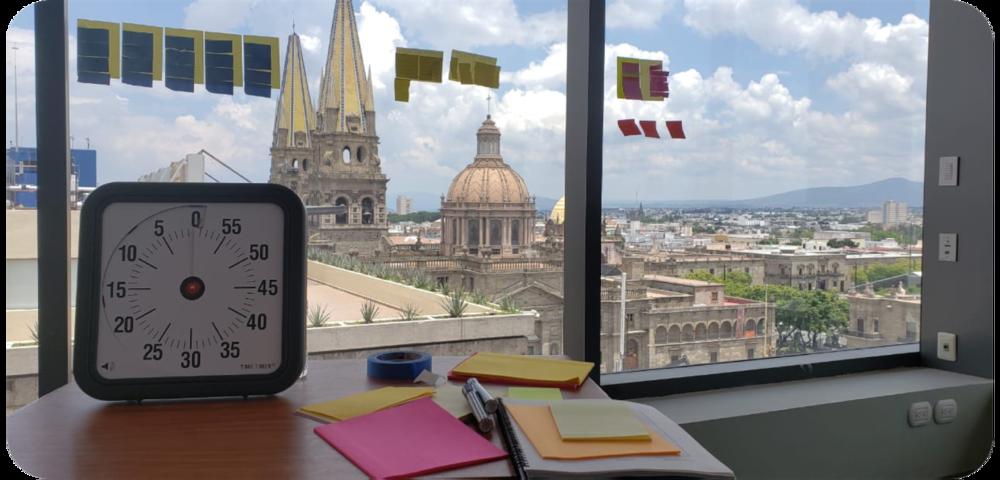 Copia de Certified Scrum Master Ciudad de México