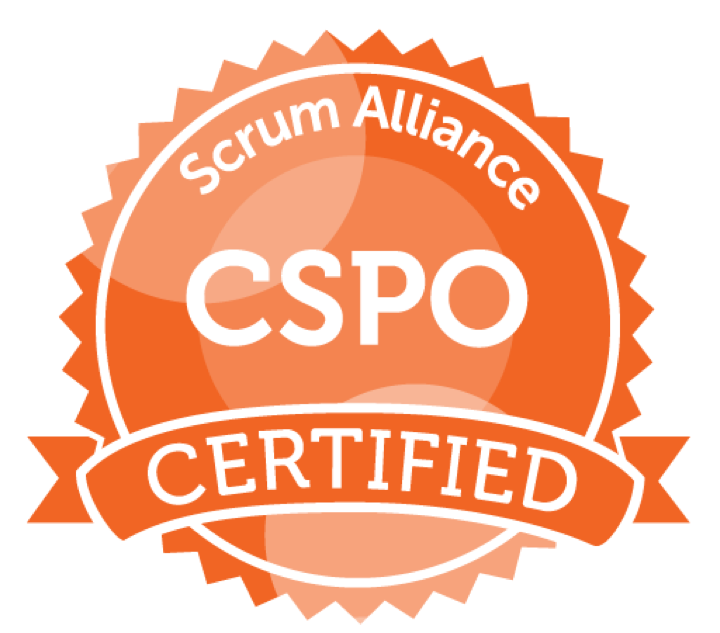 Certified Scrum Product Owner® (CSPO) -
