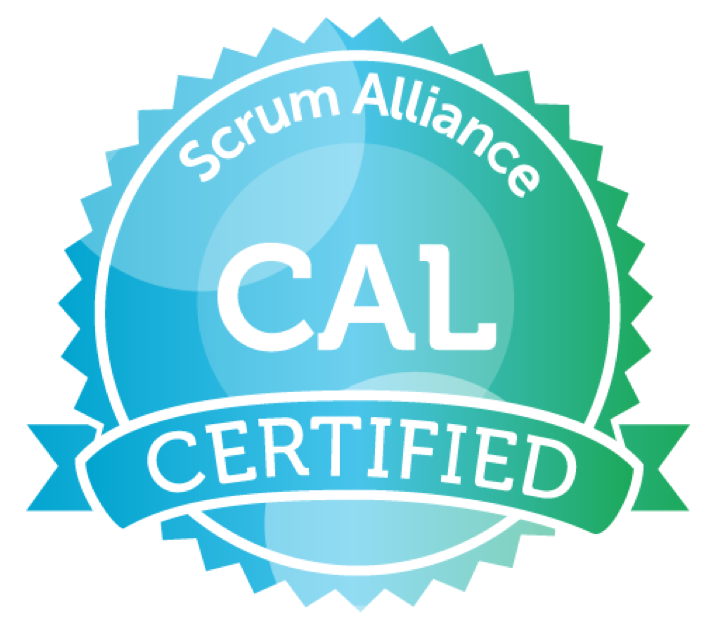 Certified Agile Leadership (CAL) -