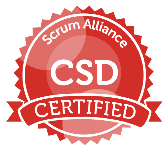 Certified Scrum Developer® (CSD®)