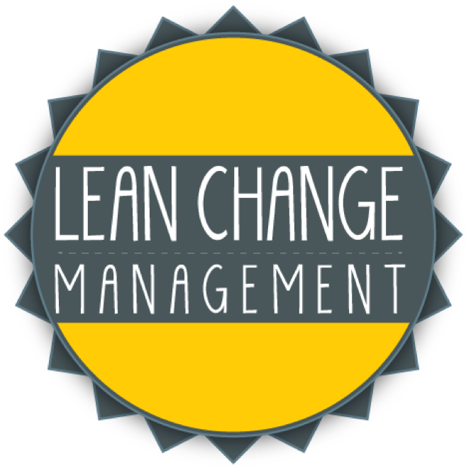 Lean Change Management (LCM)