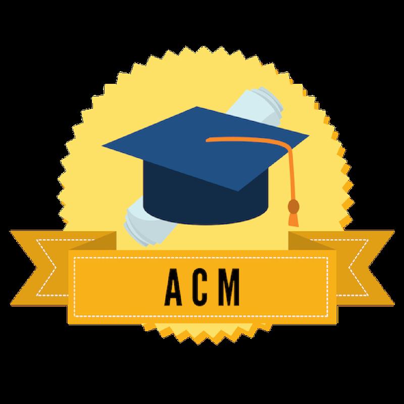 Agile Coaching Masterclass (ACM) -