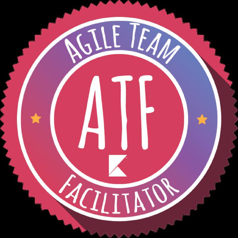 Agile Team Facilitator (ATF) -