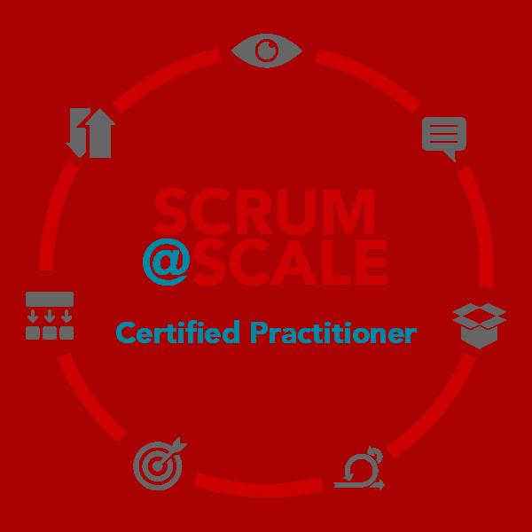 Scrum@Scale -