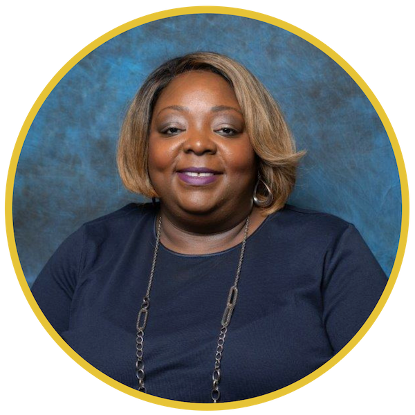 Dr. Andrea Mayfield, School Principal