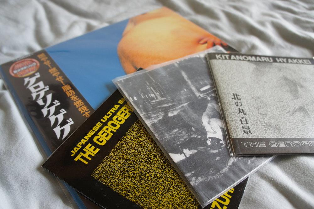 Gero Vinyl