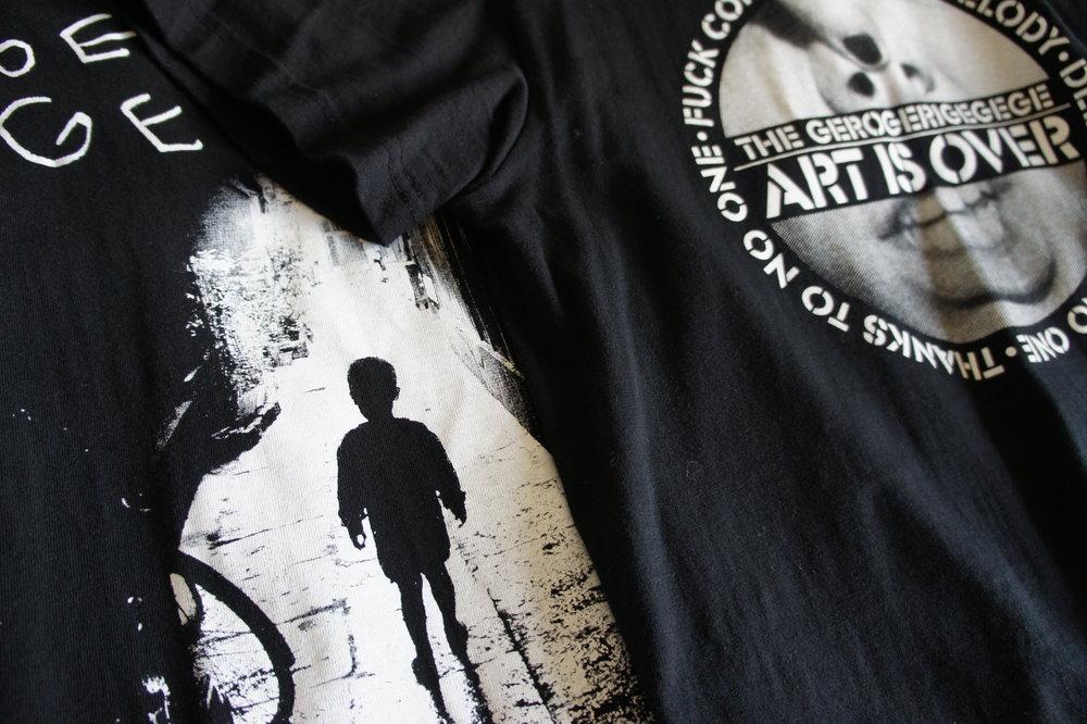 Gero Shirt