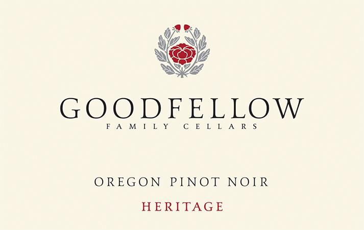 Heritage Pinot Noir