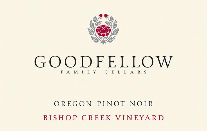 Bishop Creek Pinot Noir