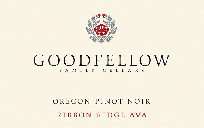 Ribbon Ridge Pinot Noir