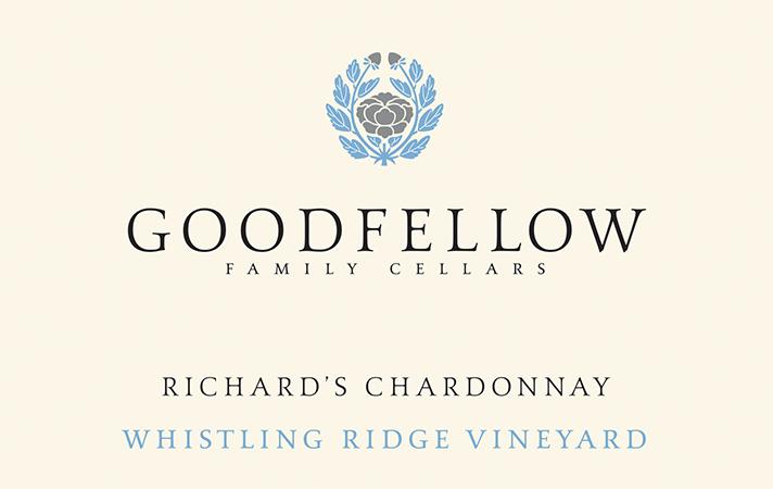 Whistling Ridge Chardonnay