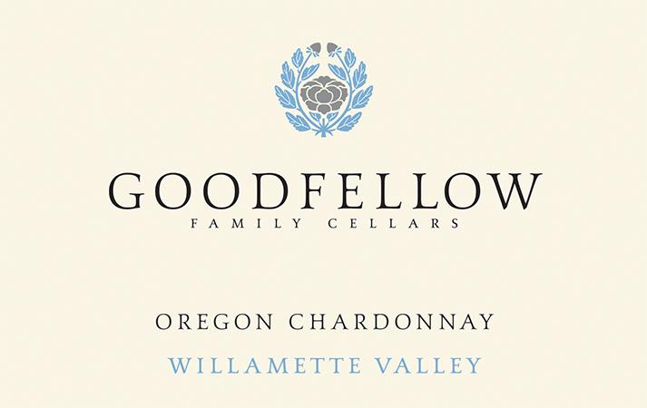 Willamette Valley Chardonnay