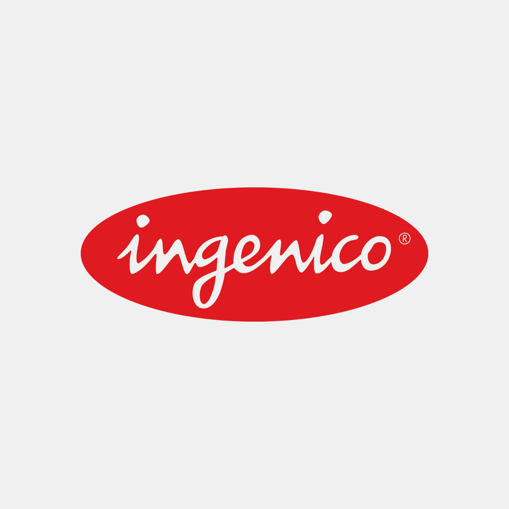Copy of Ingenico