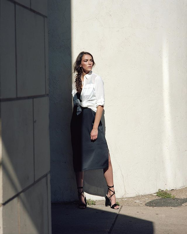 An exploration of water and light / The Slate Collective: Summer Solstice Lookbook / link in bio . . . . . . . . . #sustainablefashion#fashiondesigner#styleinspo#womensfashion#clothingbrand#fashionstyling#fashionbrand#shopsmall#outfitinspiration#womenswearstyle#whattowear#slowfashion#ethicalfashion#boutique#fashionstyling#fashionphotography#fashioneditorial#editorial#lookbook