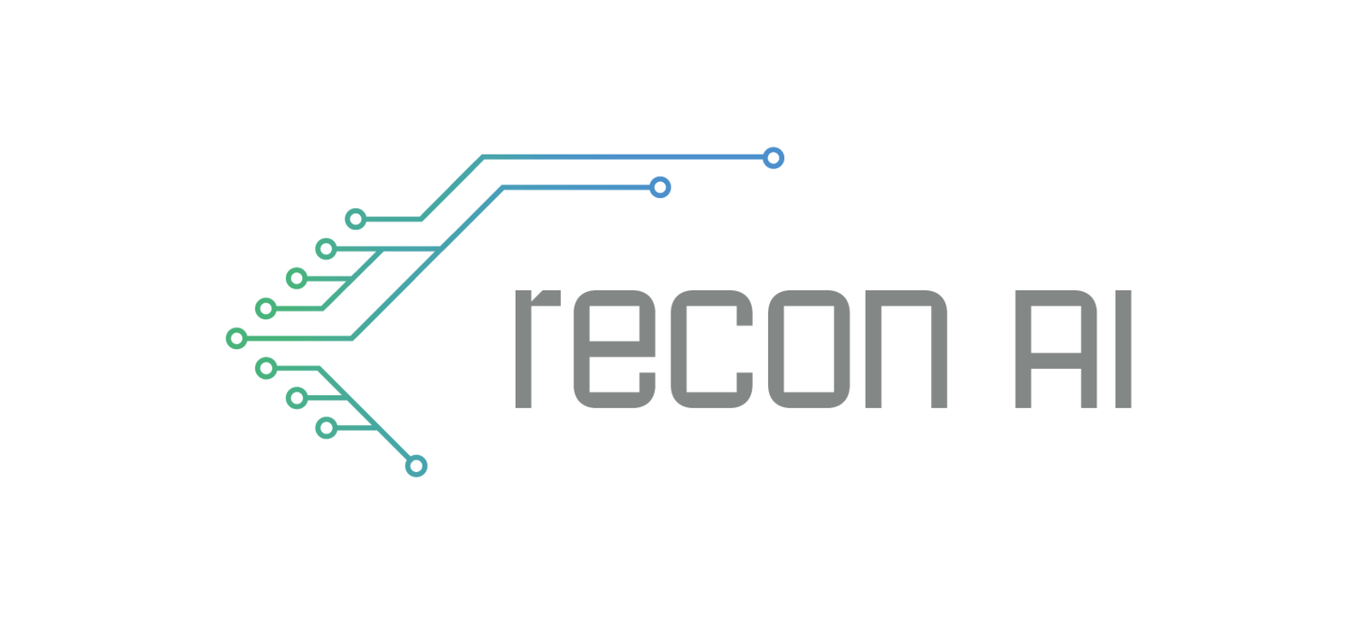 Recon AI - EDGE AI machine vision platform.