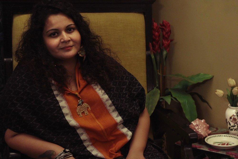 Aparna Sanyal