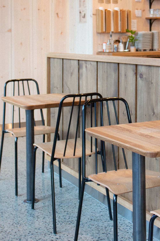 Kaffebrenneriet - Bjørvika, Oslo.