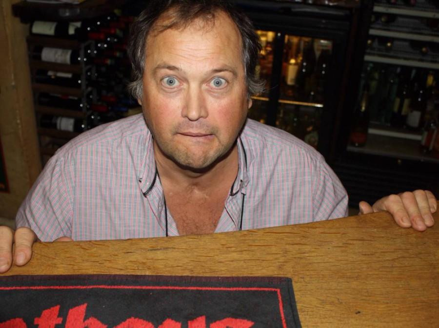 Steve Hardstone - Landlord .