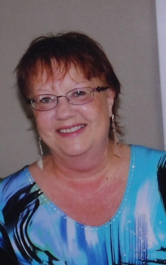Beverly Cathcart