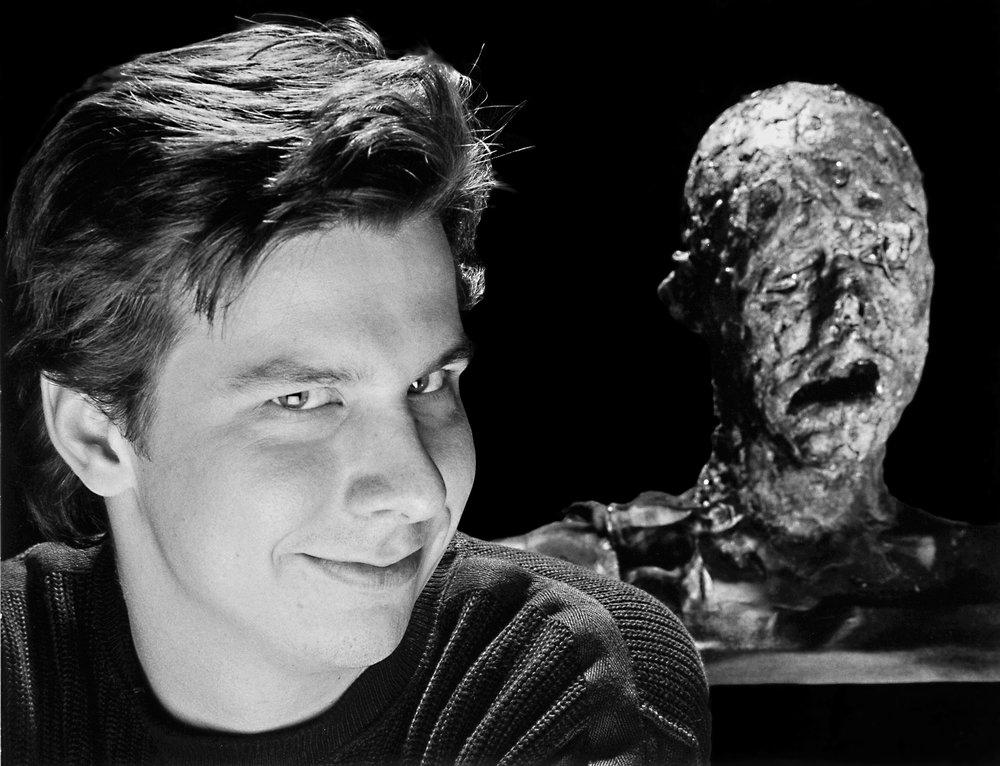 Andrew Fleming, Director, Hollywood 1988.jpg