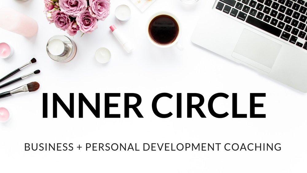 business personal development coach kim porter