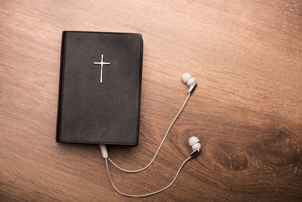 Audio Bibles for Uganda - Developing audio Bibles that can be distributed to the blind, aging, illiterate or others who lack access to printed material in Uganda.