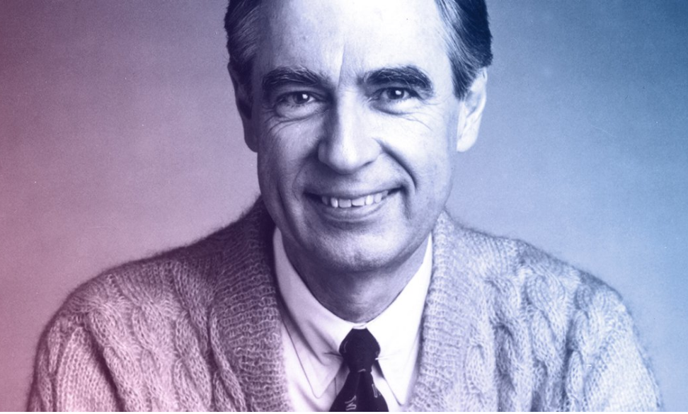 The world needs a sense of worth, and it will achieve it only by its people feeling that they are worthwhile. Mr. Rogers