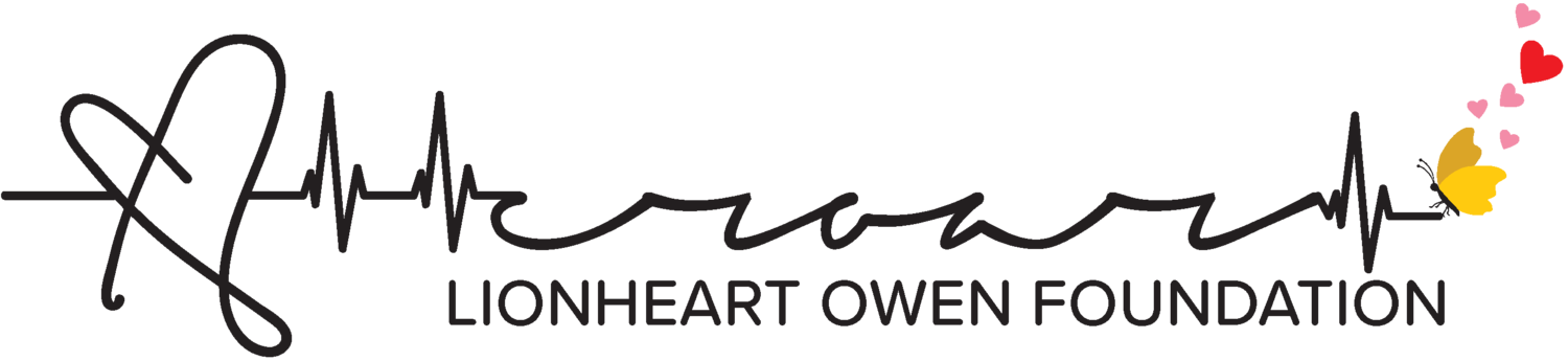 LionHeart Owen Foundation