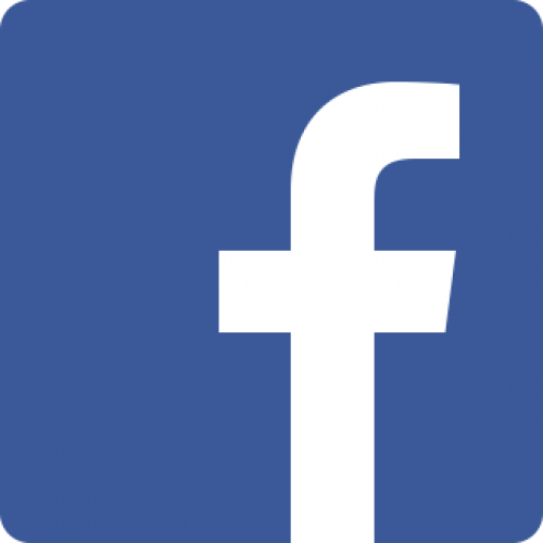find us on facebook -