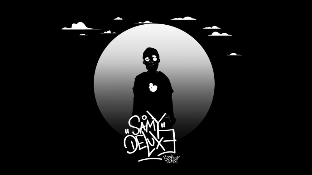 - Samy Deluxe - Rooftop