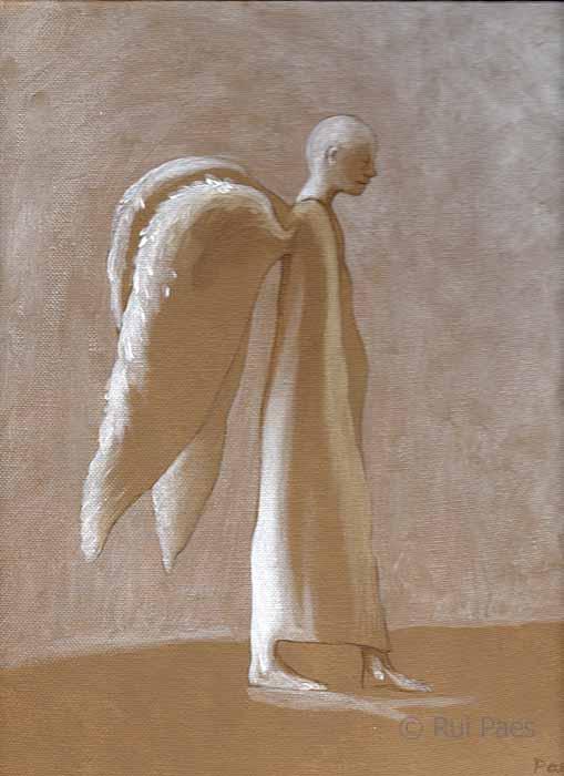 Errant Angel No2