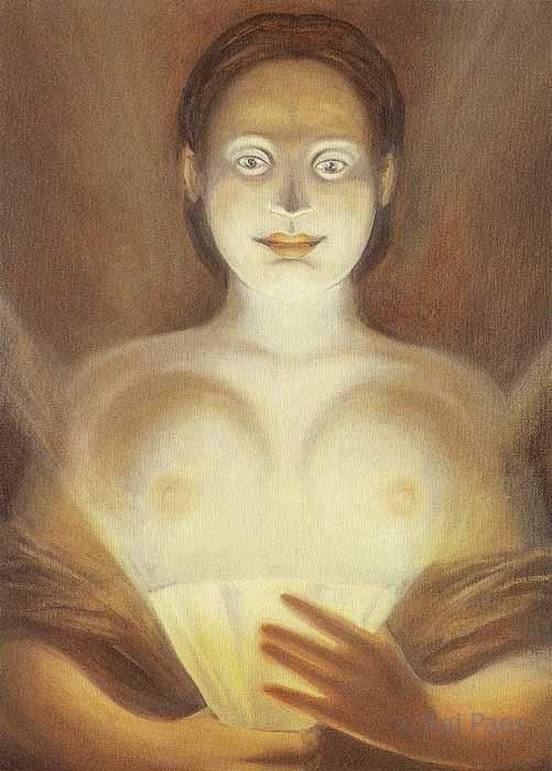 Maria da Luz / Lucinda