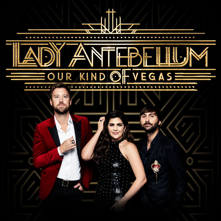 Afbeeldingsresultaat voor Lady Antebellum Las Vegas