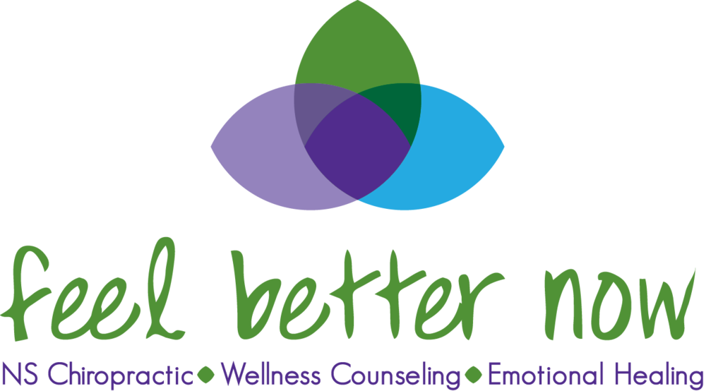 Feel Better Now Logo Wilmington NC