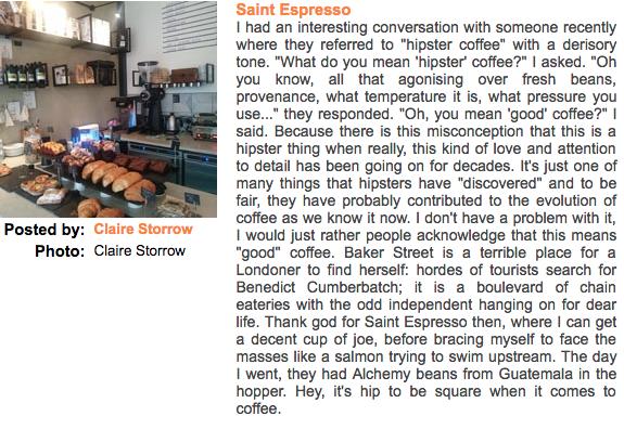 Not For Tourists Saint Espresso.png