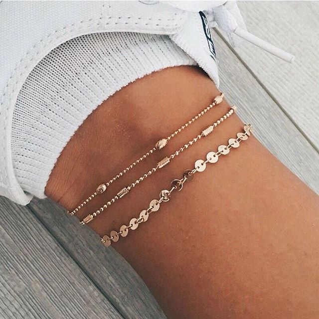 NEW ANKLETS COMING SOON!! 🤪🤪 V weather appropriate at the moment, will be launching this month so keep your eyes peeled ladies!! #ankletsforsummer #finally #wasmeanttolaunchlastyearbutdidnt #lifegotintheway