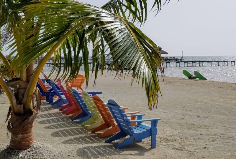Hello Belize