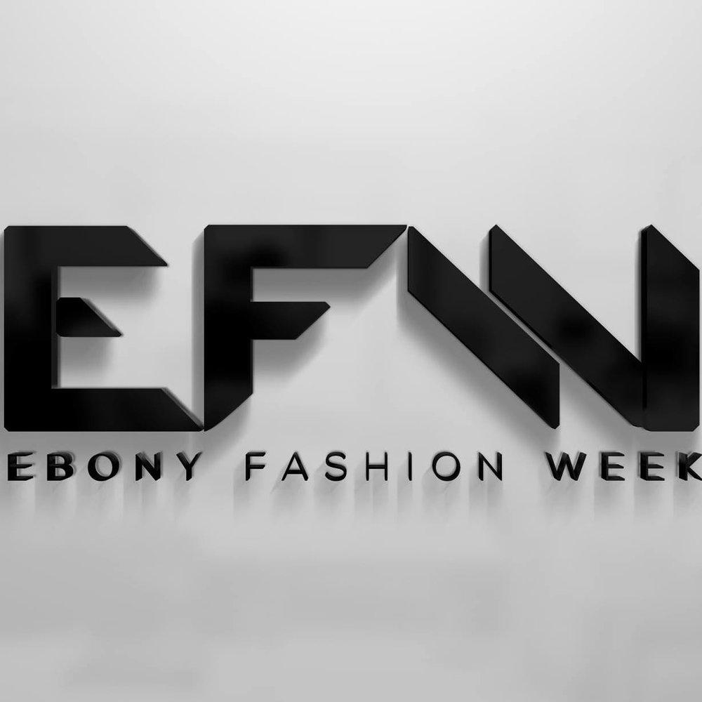 Ebony Fashion Week Seattle