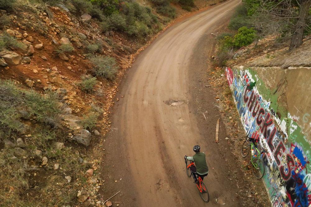 Shasta Valley -