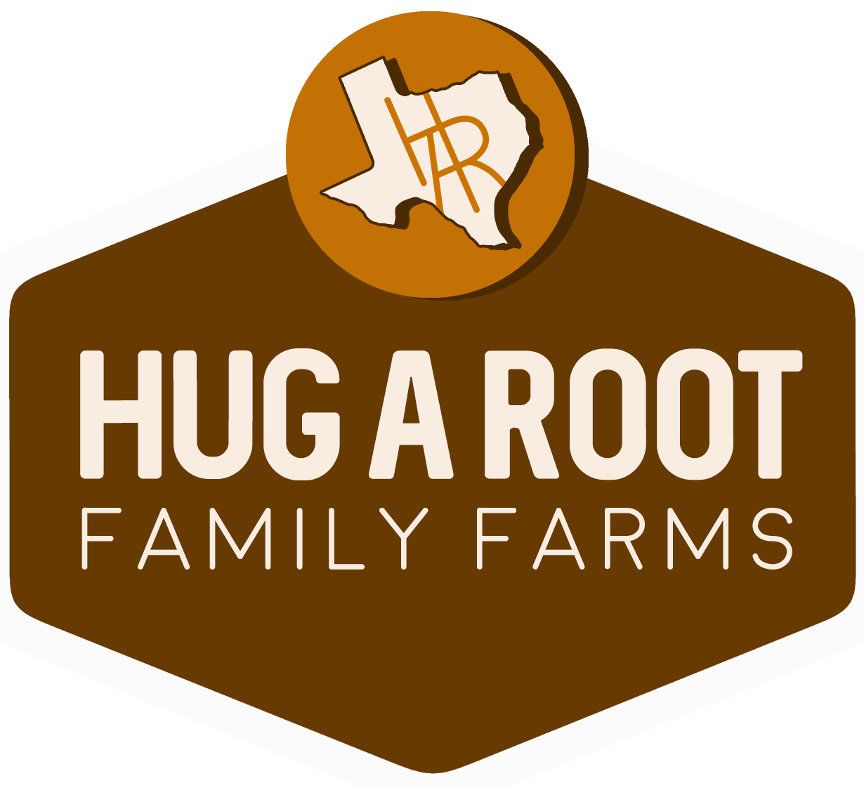 Hug-A-Root Family Farms