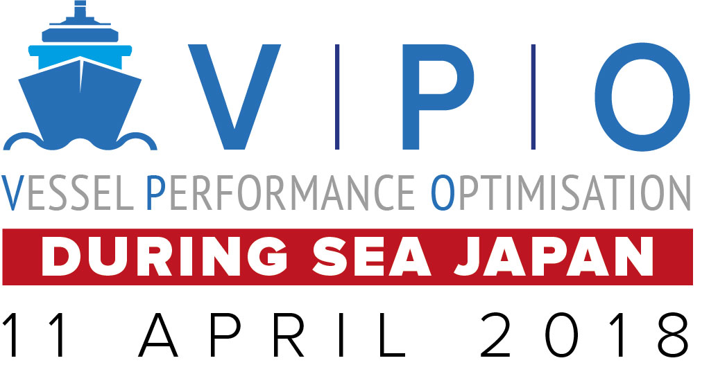 Vessel Performance Optimisation Forum Asia