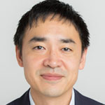 Ryo Kakuta, Branch Manager SIMS, Monohakobi Technology Institute, NYK Line