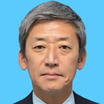 Takanori Hisajima Deputy General Manager Smart Shipping Office Mitsui O.S.K. Lines, Ltd.