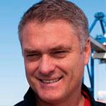 Jens Ewerling, Director, Maritime Broadband, Cobham SATCOM
